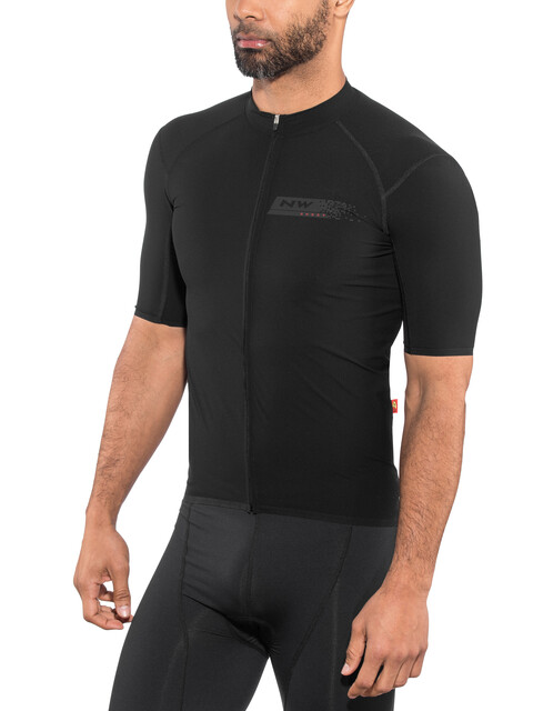Northwave Ghost Pro - Maillot manches courtes Homme - rouge
